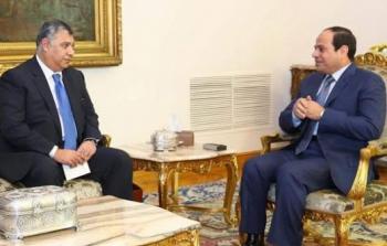 أنباء عن إقالة رئيس المخابرات المصرية