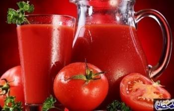 الطماطم تفيد الشعر مثلما تفيد الجلد