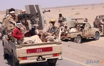 إصابة رئيس أركان الجيش اليمني اللواء طاهر العقيلي في الجوف