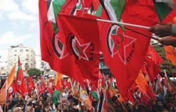«الديمقراطية»: جولة الثنائي الأميركي تمهيداً للحل الإسرائيلي المسمى «حلاً إقتصادياً»