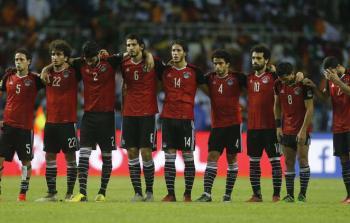 نبأ صادم لمنتخب مصر قبل انطلاق مونديال روسيا