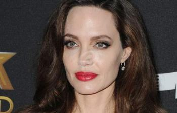 صور لـ أنجلينا جولي ستصدمكم بسبب علامات التقدم بالعمر الواضحة