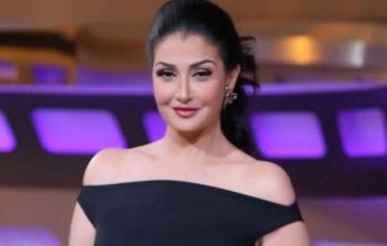غادة عبد الرازق خسرت الكثير من وزنها