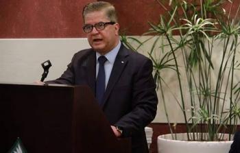 وزير الصحة يعلن البدء بتنفيذ حزمة مشاريع صحية بقيمة 12 مليون يورو