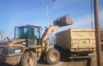 بلدية غزة تدعو لإتباع الإرشادات والحفاظ على نظافة الأماكن العامة