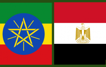 مصر تستعد للحرب مع إثيوبيا
