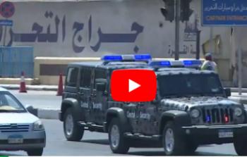 مصر.. إحالة أوراق 8 متهمين إلى المفتي