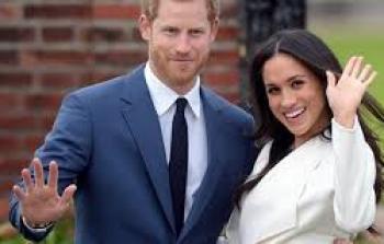 شقيقة ميغان ممنوعة من حضور الزفاف الملكي