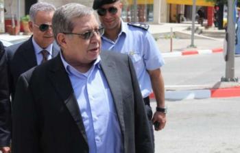 وفاة المناضل غسان الشكعة عضو اللجنة التنفيذية لمنظمة التحرير