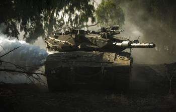 مناورات إسرائيلية تحاكى اندلاع حرب ومواجهة عسكرية
