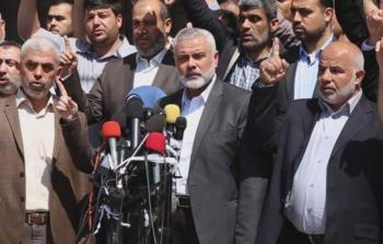 وزير  إسرائيلي يهدد بإغتيال السنوار وقادة حماس