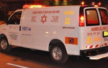 يافا: مقتل شاب في جريمة إطلاق نار