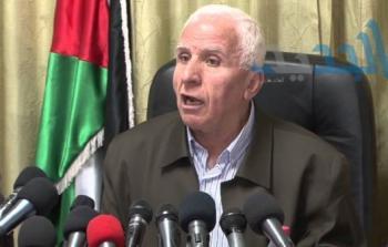 الأحمد: أمريكا تتغزل في حماس عن طريق إسرائيل