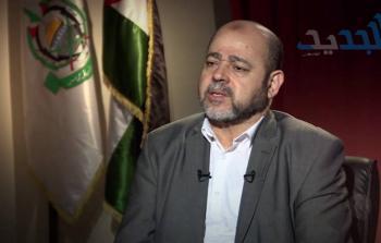 أبو مرزوق يعلق على دعوة انعقاد المجلس الوطني..