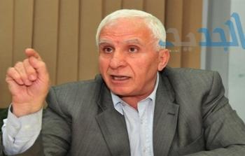 الأحمد: لا يوجد ضغوط عربية على الرئيس لقبول صفقة القرن