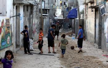 القيادة الفلسطينية ترفض حضور اجتماع بواشنطن يبحث تحسين الوضع الانساني بغزة