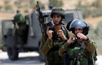 جنود الاحتلال الإسرائيلي- ارشيفية