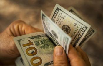 الدولار عند ادنى سعر له مقابل الشيقل منذ عام 2008