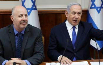 وزير إسرائيلي: