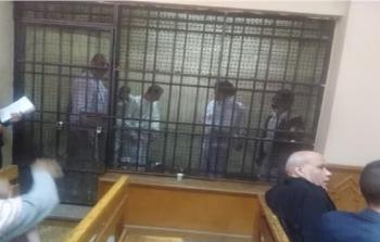مصر.. المحكمة تحيل أوراق قتلة