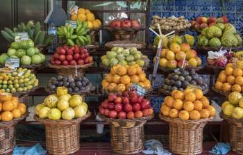 ما هي الفواكه التي ترفع نسبة سكري الدم ؟