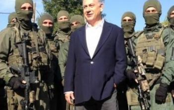 نجل نتنياهو يُشبه المتظاهرين ضد والده بتنظيم