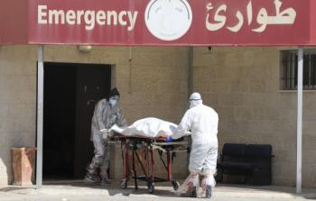 الكيلة : المصابون بفيروس كورونا في فلسطين أكثر من المتعافين
