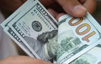 سعر صرف العملات مقابل الشيكل