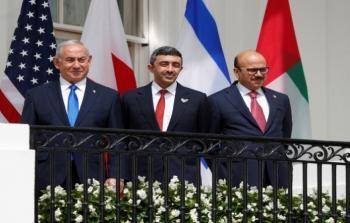 إسرائيل تعلن عن إمكانية التعاون العسكري مع دول الخليج في المستقبل