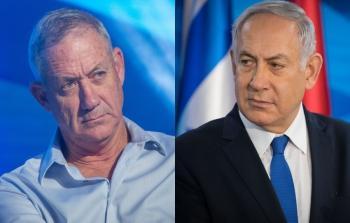 إسرائيل: نتنياهو يوجّه رسالة شديدة اللهجة إلى غانتس والأخير يرد
