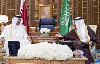 مصادر لقناة الغد: عقد قمة خليجية في السعودية قريبا بحضور أمير قطر