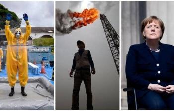 10 مخاطر تنتظر العالم في 2021
