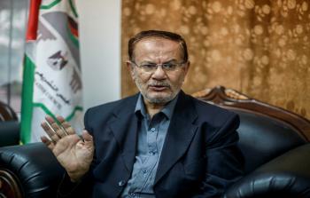 نائب حمساوي يثير جدلا في غزة