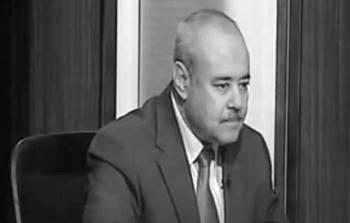 وفاة خليل ياسو الرئيس السابق لهيئة المحطات النووية