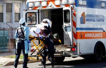 الخارجية: وفاة جديدة بفيروس كورونا في صفوف جاليتنا في ايطاليا