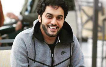 البلوجر محمد المرزوقي يغزو مواقع التواصل