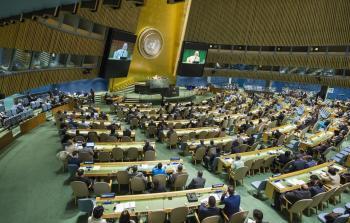 الأمم المتحدة: استمرار الحرب في اليمن سيحوله إلى دولة غير قابلة للحياة