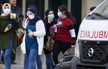 25 وفاة و2584 إصابة جديدة بفيروس