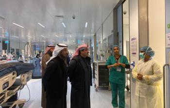 الكويت تسجل 5 وفيات و1022 إصابة جديدة بكورونا