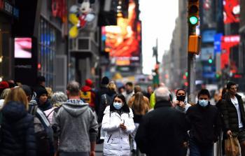 الخارجية: وفاتان و283 إصابة جديدة بفيروس كورونا بصفوف جالياتنا حول العالم