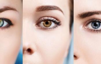 هل تغير أشعة الشمس لون العينين ؟