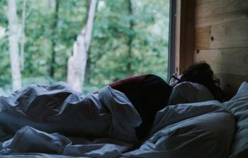 هل يستطيع النوم محاربة الاكتئاب ؟