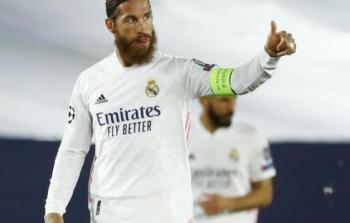 الكشف عن موعد عودة راموس إلى ريال مدريد