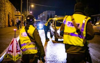 مقتل شاب في جريمة طعن في بمدينة عكا شمال فلسطين المحتلة