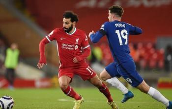 ليفربول يتعرض لهزيمة تاريخية في الدوري الإنجليزي الممتاز