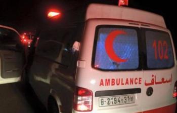 مصرع شاب ووفاة طفلة في حادثي سير بالقدس المحتلة