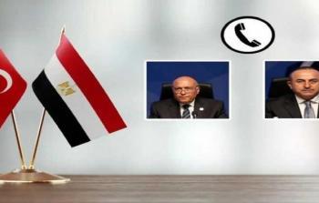 زيارة مرتقبة لوفدٍ تركي إلى القاهرة خلال شهر مايو المقبل