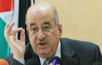 رئيس المجلس الوطني يهنئ شعبنا والأمتين العربية والاسلامية بحلول شهر رمضان المبارك