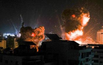 227 شهيدا جراء عدوان الاحتلال المتواصل على قطاع غزة