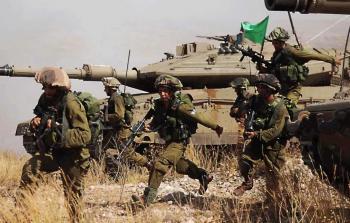 صحيفة : الاحتلال يتأهب لإحتمالية تخريب حماس عملية تنصيب الحكومة الإسرائيلية